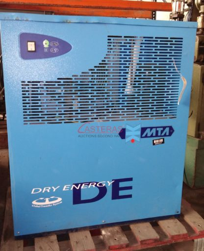 Deshumificador de aire para compresor Dry Energy DE032