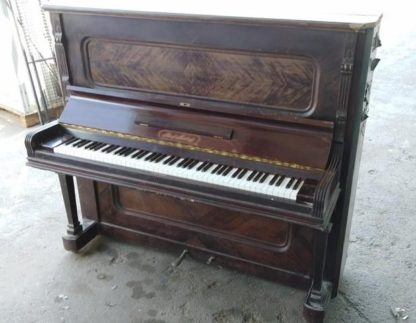 Piano Paul Izabal