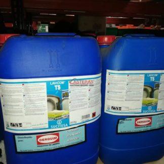 Humectante Liquido Lavicom TS - 25Kg