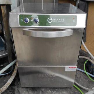 Lavavasos Industrial