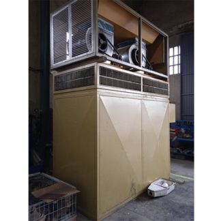 Generador de calor